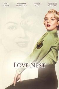 Love Nest as Mr. Gray