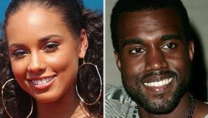 Alicia Keys, Kanye West to Rock AMA Stage