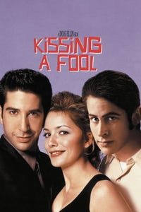 Kissing a Fool as Dara