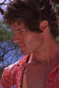 Ronn Moss as Dr. Forrester