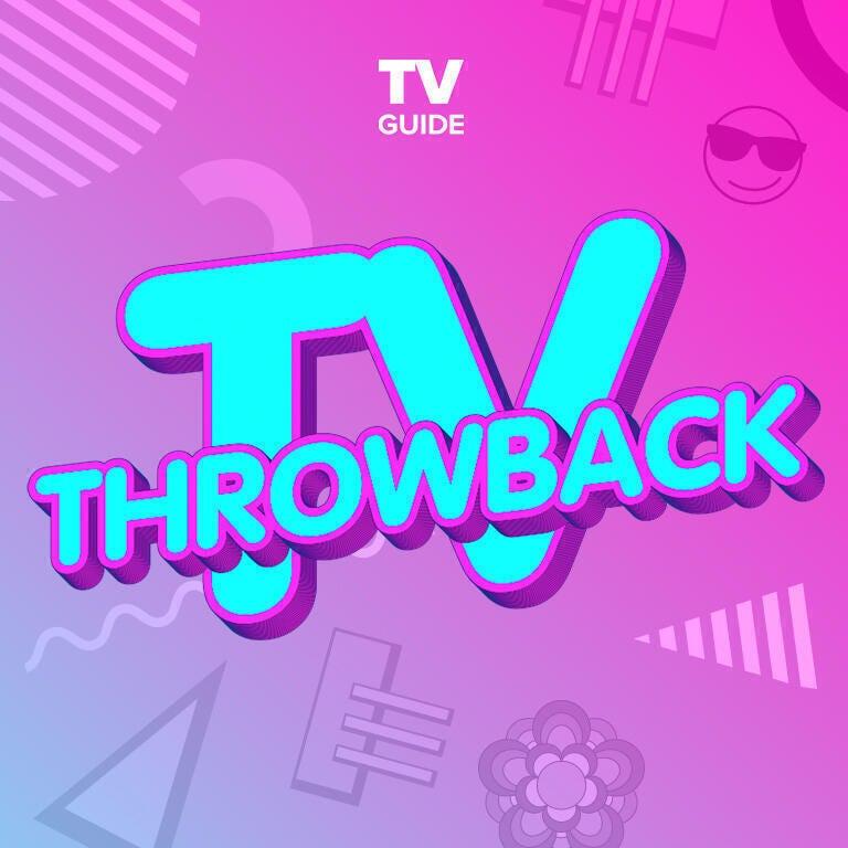 TV Throwback