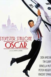Oscar as Snaps's Father