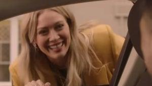 Disney Plus Unveils First New Lizzie McGuire Footage in 2020 Sneak Peek