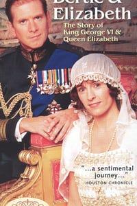 Bertie and Elizabeth as King George V