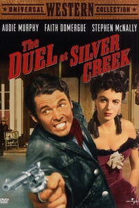 The Duel at Silver Creek as Luke Cromwell / The Silver Kid