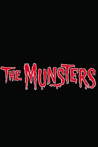 The Munsters as Man #1