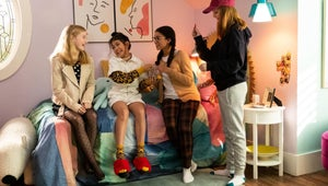 The Baby-Sitters Club Renewed for Season 2 at Netflix