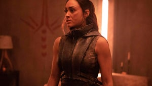 The 100 Just Made the Most Painful Callback to Season 1