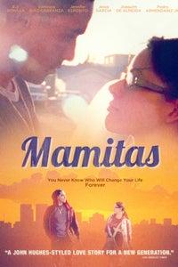 Mamitas as Miss Ruiz
