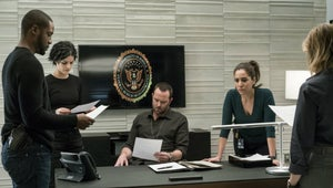 Blindspot: An Anticipated Reunion Ends in Pieces