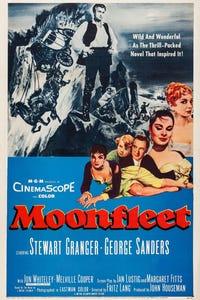 Moonfleet as Damen