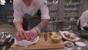 Top Chef Masters, Season 5 Episode 4 image