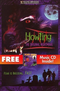 Howling IV: The Original Nightmare as Father Camefron