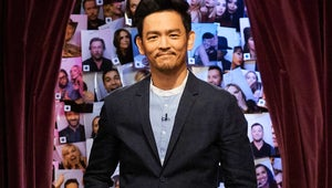 John Cho Is the Latest to Enter The Twilight Zone