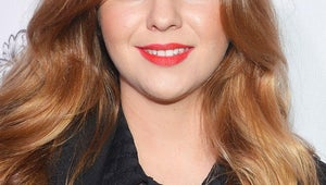 Amber Tamblyn Joins Two and a Half Men as Charlie's Daughter