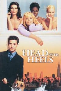 Head Over Heels as Jim Winston/Bob Smouthe