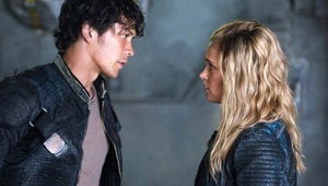 The 100: Will Raven and Shaw Get Together?