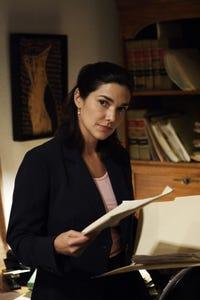 Laura Harring as Marta