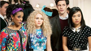 Ratings Woes Won't Rush Carrie Diaries Story Lines, Says Amy B. Harris