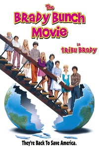 The Brady Bunch Movie as Music Producer