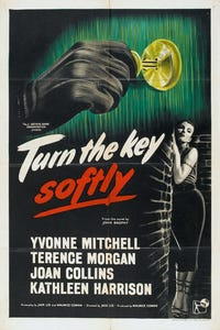 Turn the Key Softly as Stella Jarvis