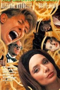 The Linguini Incident as Cecelia