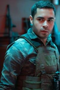 Gabriel Chavarria as Jacob