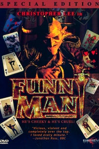 Funny Man as Callum Chance