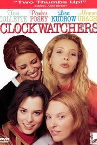 Clockwatchers as Iris