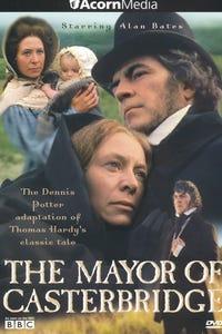 The Mayor of Casterbridge as Michael Henchard