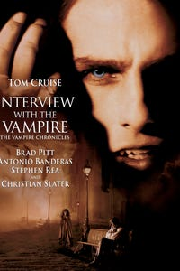 Prime Time Movie Interview With the Vampire Ourintvam