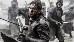 Game of Thrones Photographer Shares Behind-the-Scenes Details From Epic 'Battle of the Bastards' Shoot