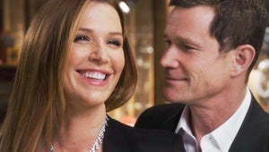 Unforgettable's Poppy Montgomery: I'm Just Glad We're Back On Again
