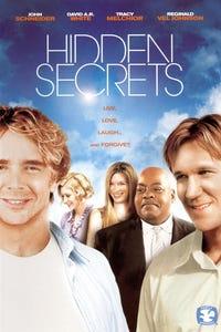 Hidden Secrets as Michael Stover