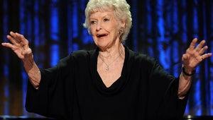 Elaine Stritch Dies at 89