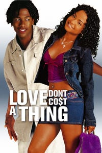 Love Don't Cost a Thing as Clarence Johnson