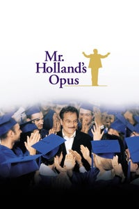 Mr. Holland's Opus as Vice Principal Wolters