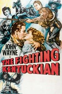 The Fighting Kentuckian as River Man