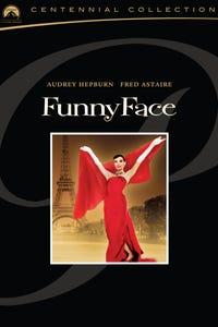 Funny Face as Jo Stockton
