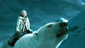 Golden Compass Points North, to No. 1 Box-office Slot