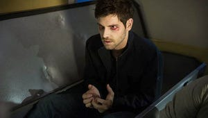 David Giuntoli's 5 Tips for Playing a Grimm Zombie