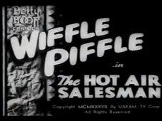 Betty Boop Cartoon, Season 1 Episode 95 image