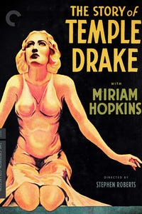 The Story of Temple Drake as Stephen Benbow