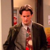 Friends, Season 1 Episode 8 image