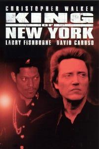 King of New York as Test Tube