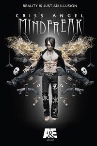 Criss Angel: Mindfreak