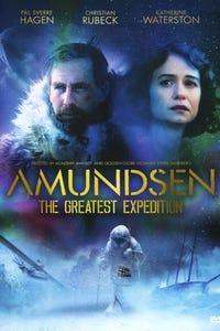 Amundsen as Bess Magids