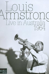 Louis Armstrong: Live in Australia 1964 as Vocals
