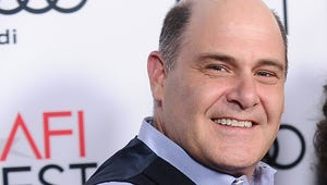 Can You Name All the Stars in the Teaser for Matthew Weiner's New Show?