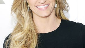 Erin Andrews Replacing Brooke Burke-Charvet on Dancing with the Stars